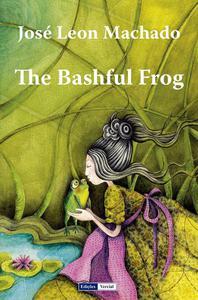 The Bashful Frog
