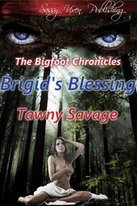 Brigid's Blessing