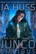 I Am Just Junco Omnibus Books 1-3