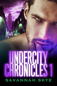 Undercity Chronicles 1