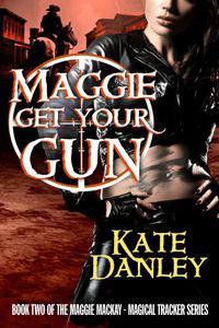 Maggie Get Your Gun