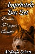 Imprinted : Box Set