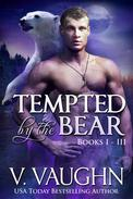 Tempted by the Bear Complete Trilogy