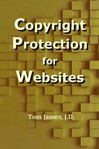 Copyright Protection for Websites