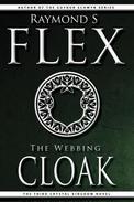 The Webbing Cloak: The Third Crystal Kingdom Novel