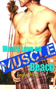 Many Love on Muscle Beach