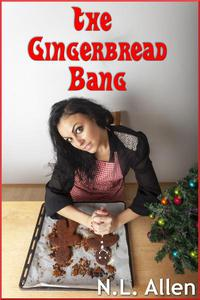 The Gingerbread Bang (fairytale erotica)