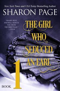 The Girl Who Seduced an Earl - Book 1