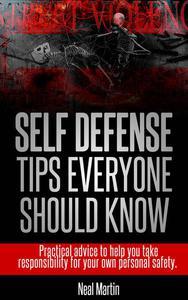Self Defense Tips Everyone Should Know