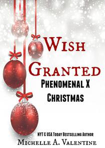 Phenomenal X Christmas