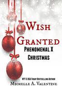 Phenomenal X Christmas