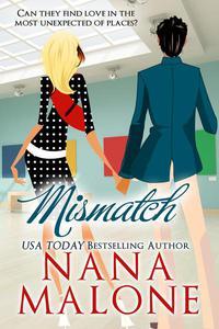 MisMatch (A Humorous Contemporary Romance)