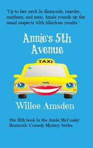 Annie's 5th Avenue