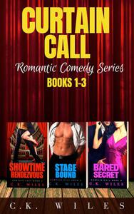 Curtain Call Romantic Comedy Box Set
