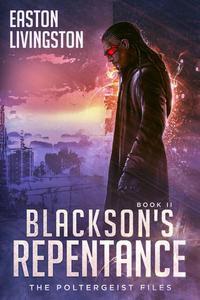 Blackson's Repentance