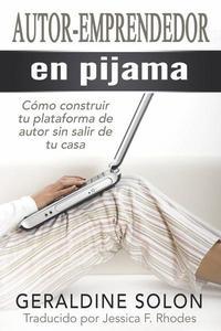 Autor-Emprendedor En Pijama