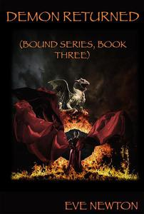 Demon Returned: Bound Series, Book Three