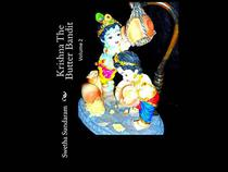 Krishna, The Butter Bandit - Volume 2