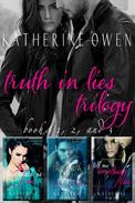 Truth In Lies Trilogy