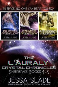 The L'Auraly Crystal Chronicles