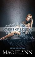 Sensual Moon (Lovers of Legend)