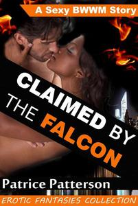 Claimed by the Falcon