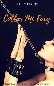 Collar Me Foxy