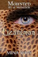Mounted by a Monster: Lizardman