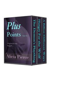 Plus Points Volume 1 (BBW Erotica Box Set)
