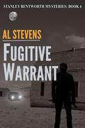 Fugitive Warrant