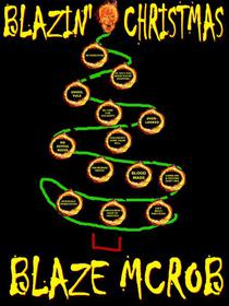 Blazin' Christmas