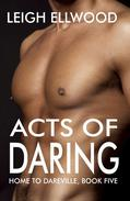 Acts of Daring