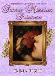 Secret Mission Princess