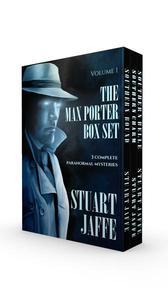 The Max Porter Box Set: Volume 1