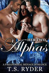 Her Two Alphas