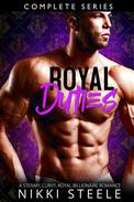 Royal Duties - Box Set