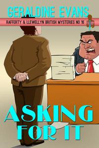 Asking For It #16