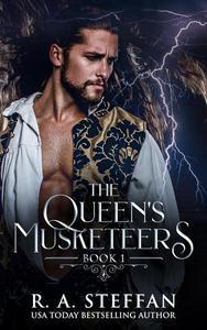 The Queen's Musketeers: Book 1