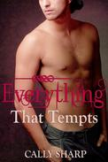 Everything That Tempts (Everything He Needs, Part 2)