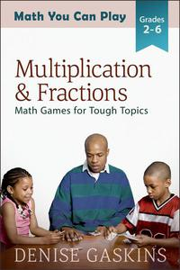Multiplication & Fractions