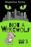 Not a Werewolf