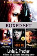 Mystery/Thriller Box Set