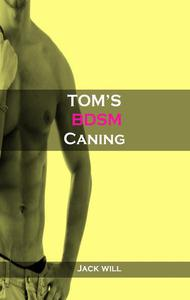 Tom's BDSM Caning