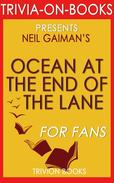 Ocean at the End of the Lane by Neil Gaiman (Trivia-on-Books)