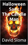 Halloween Sam: The Candle Man