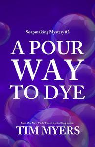 A Pour Way to Dye