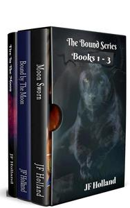 The Bound Series e-book set book 1 -3