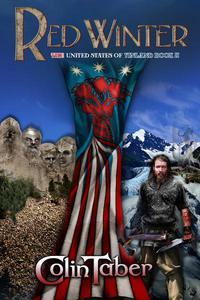 The United States of Vinland: Red Winter