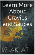 Learn More About Gravies and Sauces
