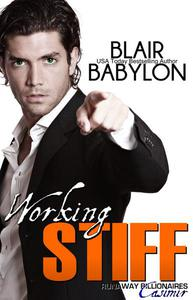 Working Stiff (Runaway Billionaires #1: Casimir)
